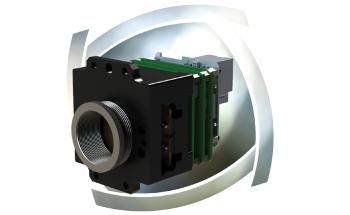 Cooled VGA SWIR InGaAs OEM Module: PSEL VGA 15 μm