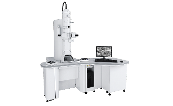 Transmission Electron Microscope: JEM-1400Flash