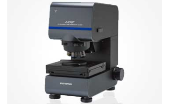 Measure Shape and Surface Roughness with 3D Laser Confocal Microscopy