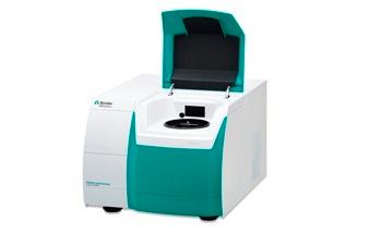 Near-Infrared Spectrometer: NIRS DS2500 Polyol Analyzer