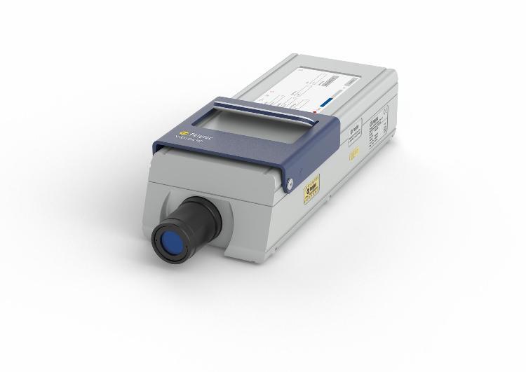 Laser Vibrometer: VibroGo