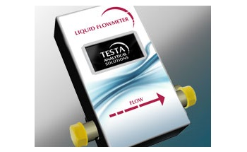 HPLC Flowmeters from TESTA Analytical Solutions