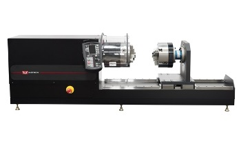 Torsion Testing Machines: MT MicroTorsion Series