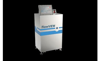 FlowVIEW Tek's In-line Multi-Channel Liquid Particle Measuring System