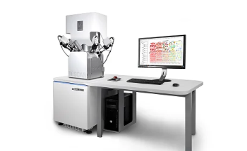 Solution for Automated Mineralogical Analysis: TESCAN TIMA