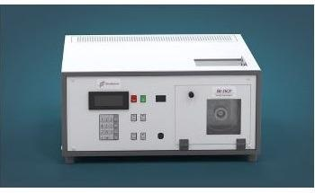The BI-DCP Particle Size Analyzer from Brookhaven Instruments