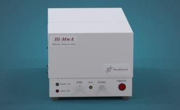 Brookhaven Instruments' BI-MwA—Chromatography