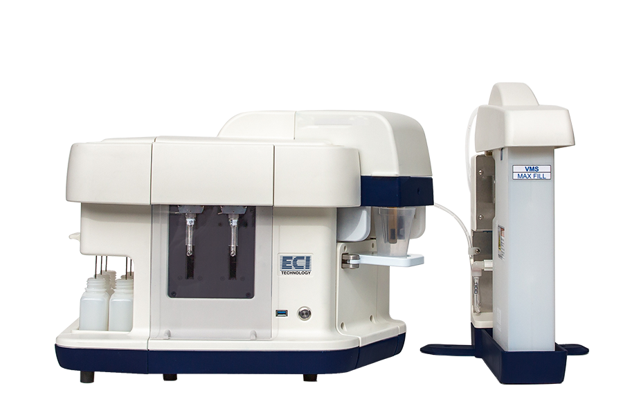 The QUALILAB® ELITE Benchtop Plating Bath Analyzer from ECI Technology
