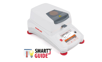 Faster, Smarter, More Efficient Moisture Analysis: MB120 Moisture Analyzer