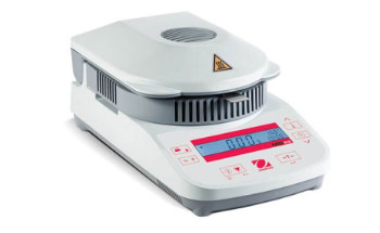 Precise Moisture Content Determination: MB23 Moisture Analyzer