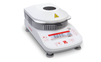 Basic Moisture Analyzer: MB27