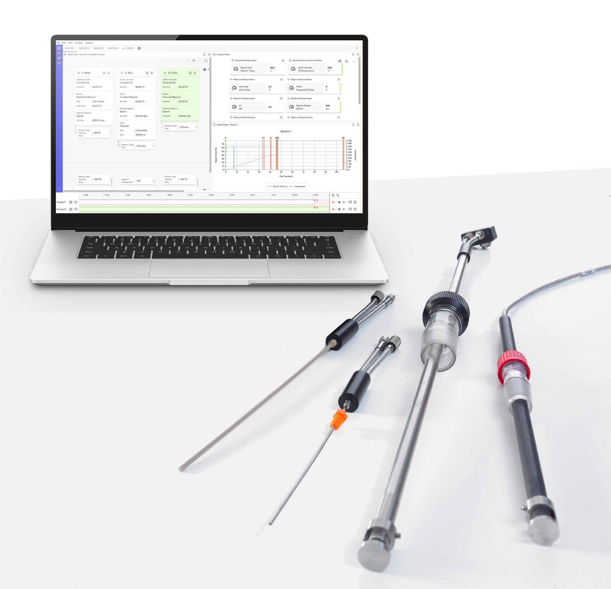 CrystalEYES: A Crystallization Monitoring Sensor