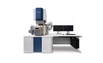 The NX5000: A Focused Ion Beam Scanning Electron Microscope (FIB-SEM)