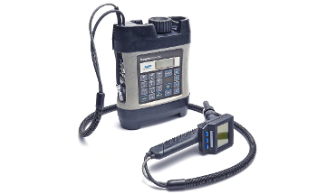 Toxic Vapor Analyzer: TVA2020