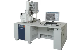 The Regulus8230: A Cold Field Emission Scanning Electron Microscope