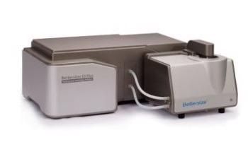 The Bettersize S3 Plus Laser Particle Size and Shape Analyzer