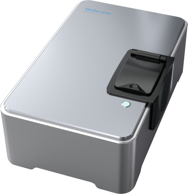 The BeNano 90 Zeta: A Nanoparticle Size and Zeta Potential Analyzer