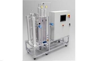 EU-GMP Facilites Choose Applied Extracts for the Evolving Extraction Technology Market