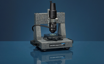 DME CompactGranite: A Versatile Sample System For AFM Applications