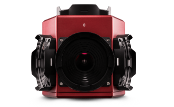 Record, Process, and Export Spherical Content with Ease: Ladybug5+