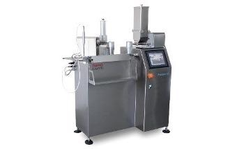 Process 16 Parallel Twin-Screw Extruders