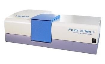 The FluoroMax® Series Spectrofluorometers
