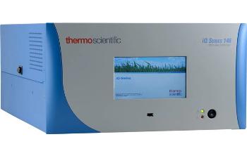 146iQ Multi-Gas Calibrator for Gas Monitoring