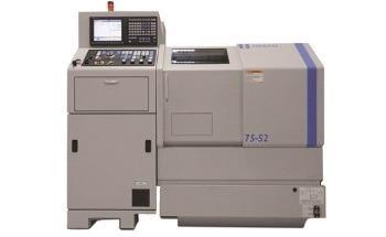 USACH 75 CNC