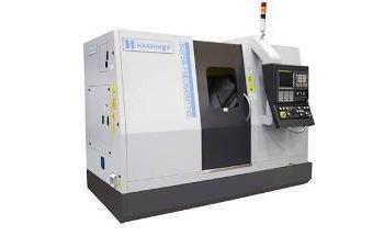 Hardinge® T-Series Turning Centers