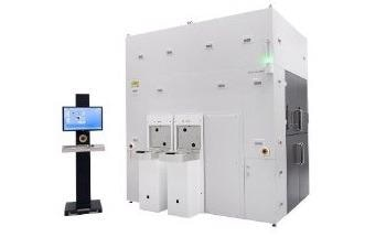 EVG®320 D2W: Automated Die Preparation and Activation System