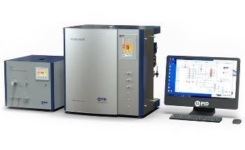 In-Situ Catalyst Characterization System (ICCS): Advanced Catalyst Characterization Tool