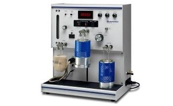Dynamic Sorption Surface Area Analyzer: Measuring Surface Area Using the Flowing Gas Method