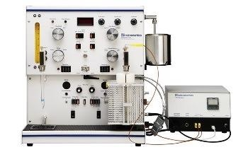 Chemical and Physical Adsorption Tests with the ChemiSorb 2720 and 2750
