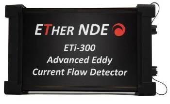ETi-300: Advanced Eddy Current Tube Testing Instrument