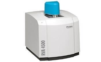 Rapid Visco Analyser (RVA): Ingredient Performance Analyzer