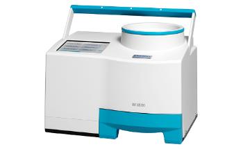 Inframatic 8800: Portable NIR Grain Analyzer