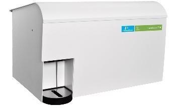 Fourier-Transform Infrared Spectroscopy (FT-IR) Milk Analyzer