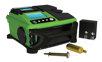 The World's Smallest Portable GC/MS: Torion® T-9 GC/MS