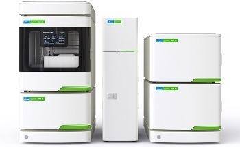 Simplified Liquid Chromatography Workflows with the LC 300 UHPLC System
