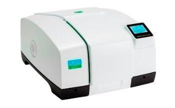 Sampling Flexibility with the Spectrum™ 3 FT-IR Spectrometer