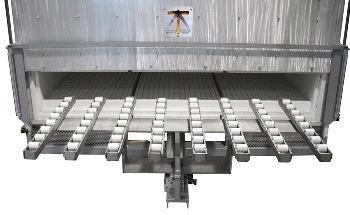 Custom Metal Annealing Furnaces