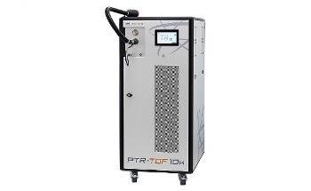 The Highest Mass Resolution with PTR-TOF 10k for PTR Technology
