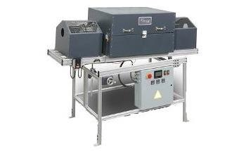 Lab Scale Rotary Furnace
