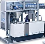 Particle Size Analyzer - Camsizer