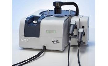 Multi Purpose FT-NIR Analyzer - MPA II from Bruker Optics