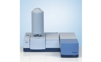 MultiRAM Stand Alone FT-Raman Spectrometer from Bruker Optics