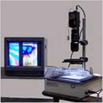 Strainoptics PS-100 Polarimeter