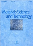 Materials Science and Technology: Maney