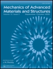 Mechanics of Advanced Materials and Structures: Taylor & Francis
