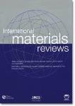 International Materials Reviews